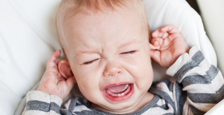mi bebe tiene otitis, otitis media, otitis interna