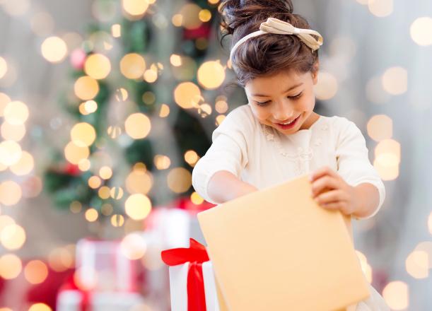navidad regalos, atención niños, regalos niños