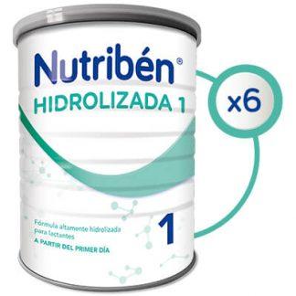 Formula especial Nutribén Hidrolizada 1