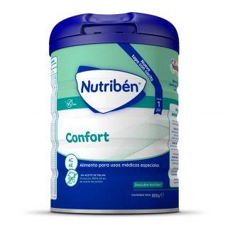 Nutribén Confort leche bebé