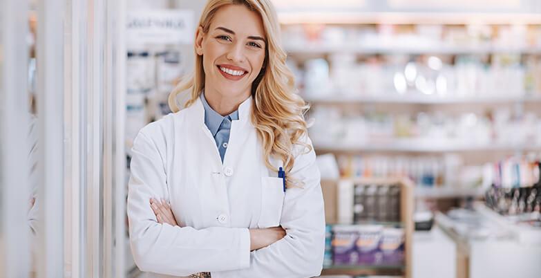 Encuentra tu punto de venta más cercano en nuestra red de farmacias