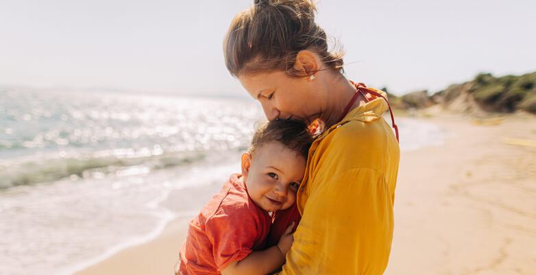 Seguridad infantil en verano