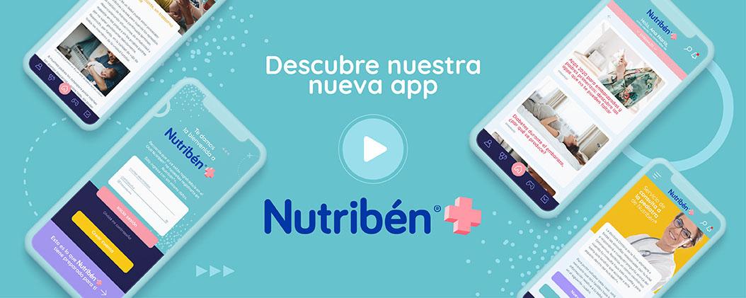 ¡Estrenamos app!