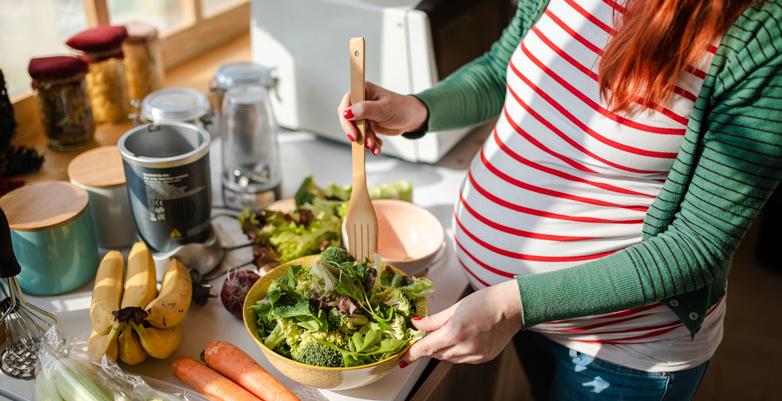 Listeriosis en el embarazo