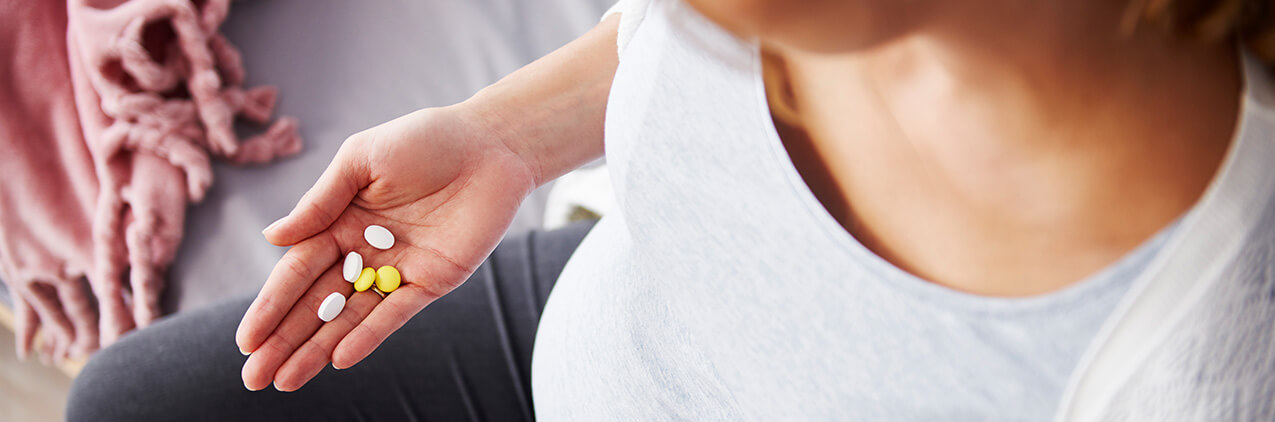 ¿Cómo tomar el ácido fólico antes del embarazo?
