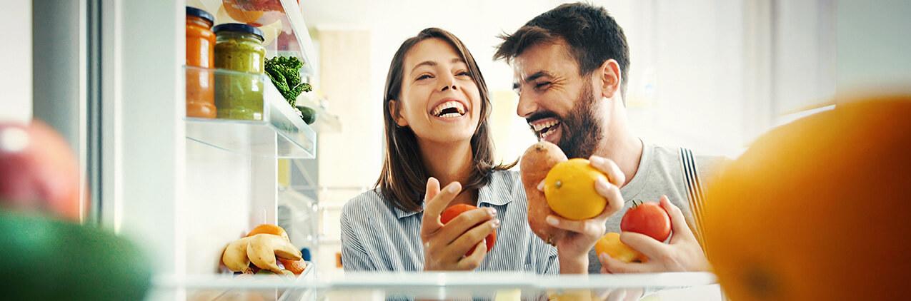 La importancia de los alimentos para quedarse embarazada