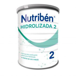 Leche infantil Nutriben Hidrolizada 2
