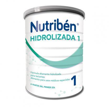 Leche infantil hidrolizada 1